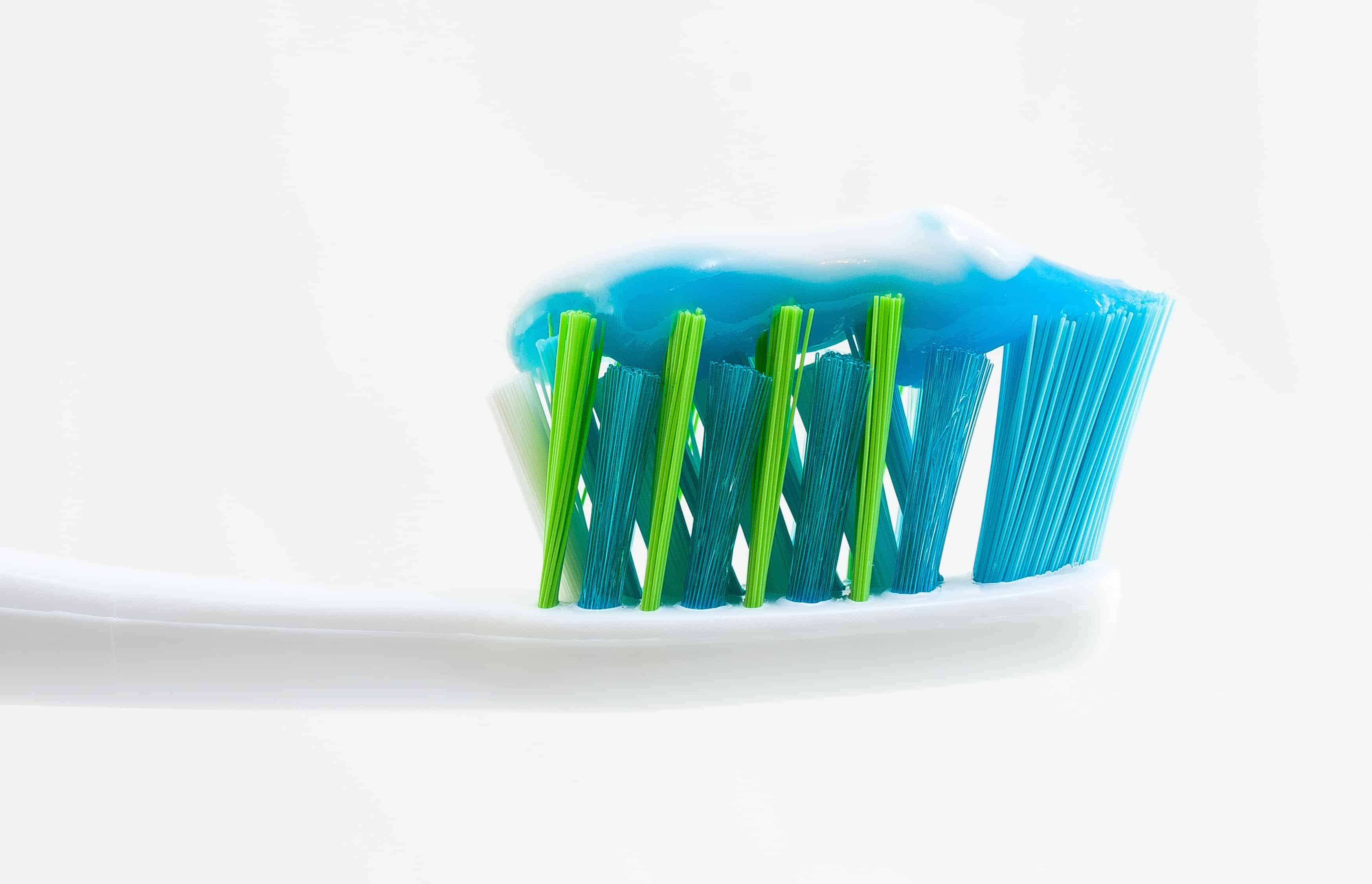 Disinfecting Your Toothbrush