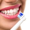battery powered toothbrush with timer