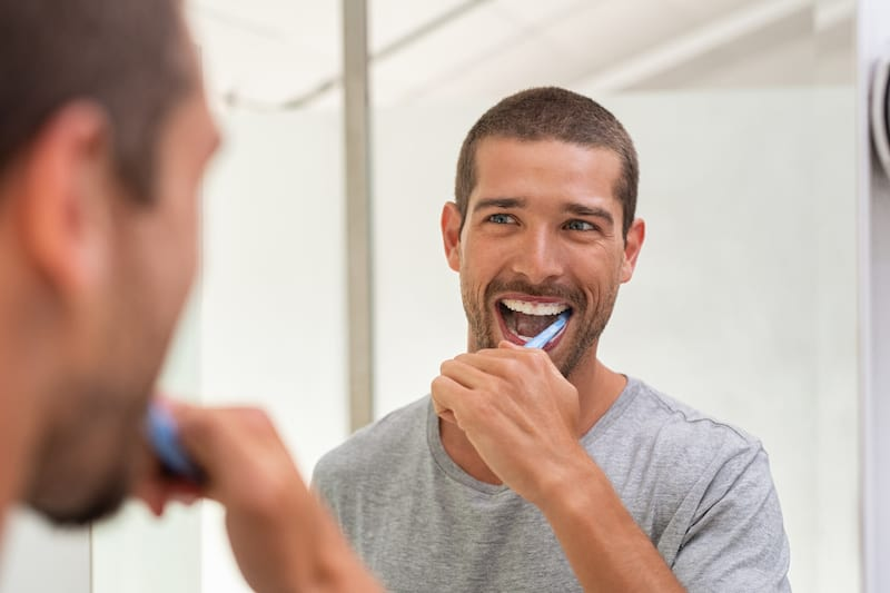Brushing After Wisdom Tooth Removal